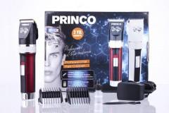 Profesyonel Princo Pr-530 Saç Sakal Traş Makinesi