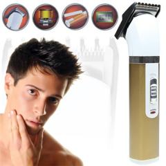 Profesyonel Şarjlı Saç Sakal Tıraş Makinesi