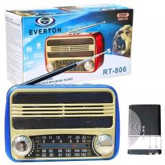 RT-806 Everton Müzik Kutusu