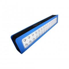 Şarj Edilebilir Işıldak 30 LED Lamba Yoga Mat