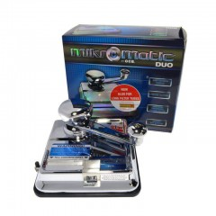 Sigara Sarma Makinası Çelik Ocb Micro Matic DUO Orjinal-1
