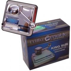 Sigara Sarma Makinası Çelik Ocb Micro Matic DUO Orjinal-2