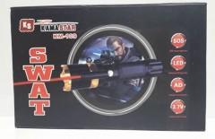 Swat Lazerli̇ El Feneri̇ 1 Km Menzi̇lli̇ Kama Star Km-109