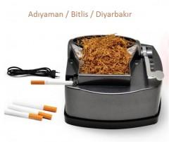 Tam Otomatik Sigara Sarma Makinası