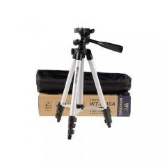 Telefon ve Kamera Tutucu Tripot Ayak 68 cm (Telefon Tutuculu)