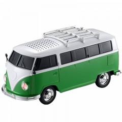 Woswogen Minibüs Şeklinde Usb Mini Müzik Çalar