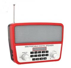 Wster Mini El Radyosu