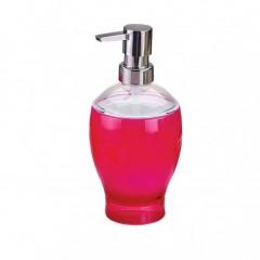 Sıvı Sabunluk Oval Tasarım 1009S