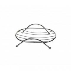 Modatools Sabunluk Oval Metal 14628S