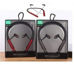 Bluetooth Kulaklık MS-T25 TF Girişli