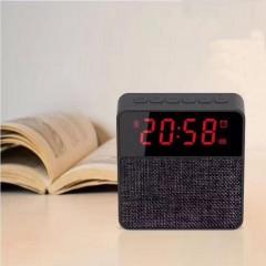 Çalar Saat Dijital Bluetooth Hoparlör