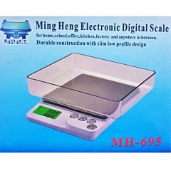 Dijital Hassas Terazi MH-695-1