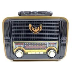 Everton Rt-806 Bluetoothlu Müzik Kutusu Radyo Usb Sd Aux Mp3 Player