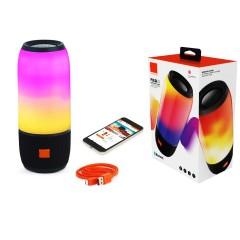 Pulse 3 Işıklı Taşınabilir Bluetooth Hoparlör