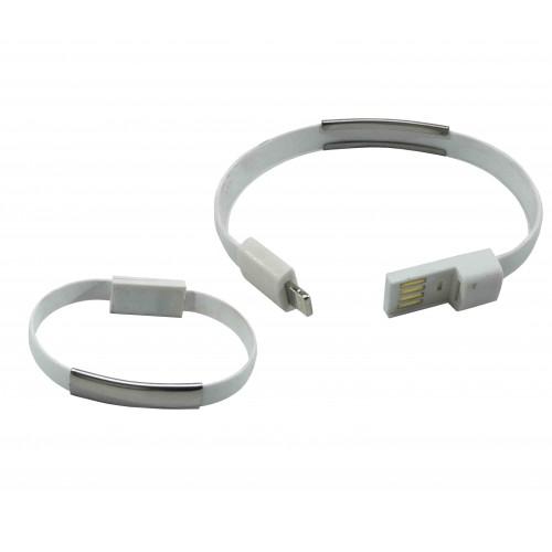 Modatools Sarj Kablosu Düz Bileklik Model IPhone 15986S