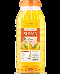 SUNAR Mısır Yağı 4,5 LT