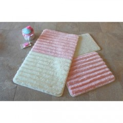 Alessia Home Soft Pembe