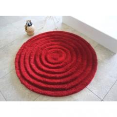 Alessia Home Round Kırmızı Çap