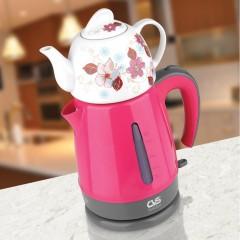 CVS DN 1503 Tamdem Porselen Çay Makinesi