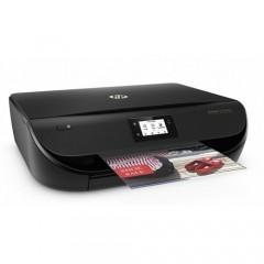 HP DeskJet Ink Advantage 4535 Fotokopi + Tarayıcı+Mürekkep Yazıcı-1