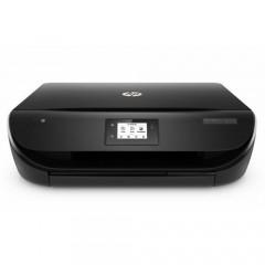 HP DeskJet Ink Advantage 4535 Fotokopi + Tarayıcı+Mürekkep Yazıcı-5