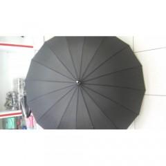 16 Telli Kaliteli Baston Şemsiye