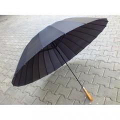 24 Telli Protokol Baston Şemsiye