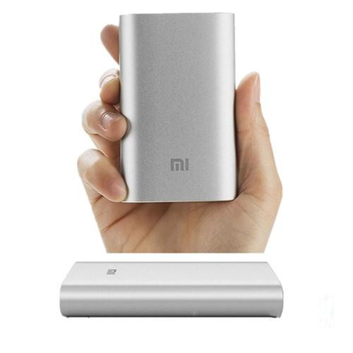 Xiaomi 10000 mAh Taşınabilir Şarj Cihazı