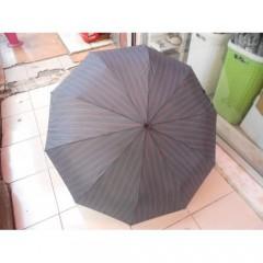 10 Telli Ful Otomatik Şemsiye