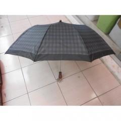 10 Telli Ikiye Katlanır Şemsiye