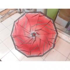 10 Telli Bayan Kaliteli Şemsiye