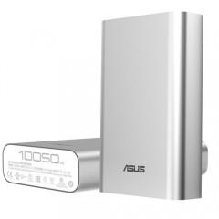 Asus ZenPower ABTU005 10050 mAh Taşınabilir Şarj Cihazı Gümüş-0