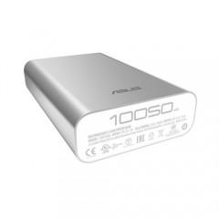 Asus ZenPower ABTU005 10050 mAh Taşınabilir Şarj Cihazı Gümüş-1