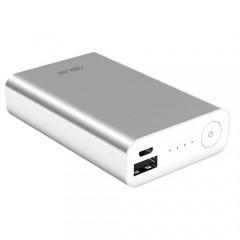 Asus ZenPower ABTU005 10050 mAh Taşınabilir Şarj Cihazı Gümüş-2