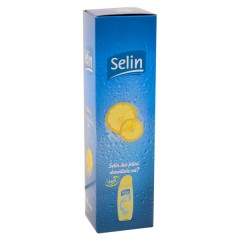 Selin Limon Kolonyası Cam 400 ml