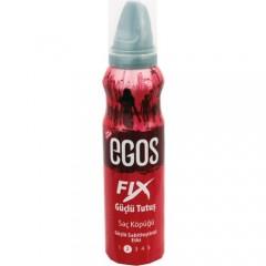 Egos Saç Köpüğü Güçlü Tutuş 125 ml