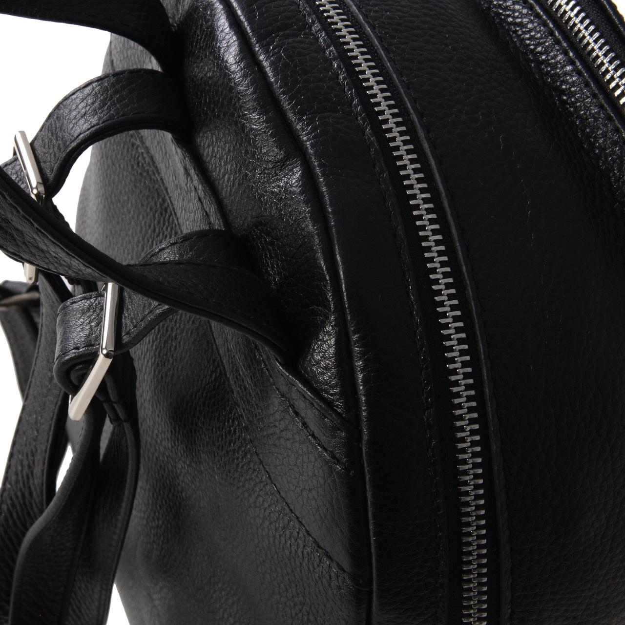 Bayan Sırt Çantası / 701 - Siyah
