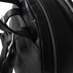 Bayan Sırt Çantası / 701 - Siyah-3