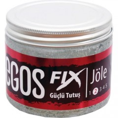 Egos Jöle Güçlü Tutuş 400 ml