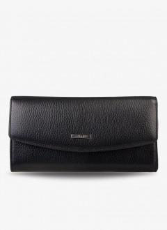 Deri Bayan Cüzdanı / 2221 - Siyah