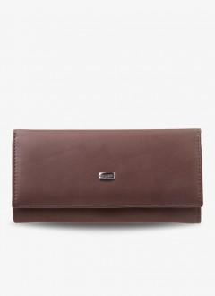 Deri Bayan Cüzdanı / 221 - Kahverengi