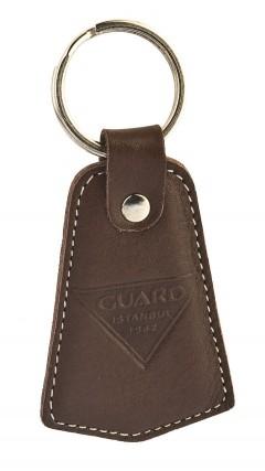 Guard Deri Anahtarlık