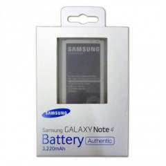 Samsung Galaxy Note 4 Batarya - EB-0