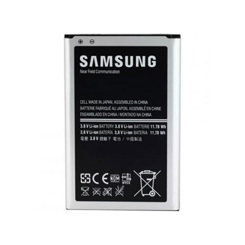 Samsung Galaxy Note 3 Neo Batarya Pil