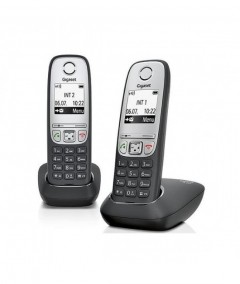 Gigaset A415 Duo Dect Telefon-1