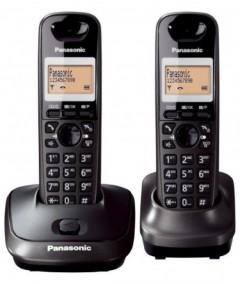 Panasonic KX-TG 2512 Çift El Cihazlı Dect Telefon