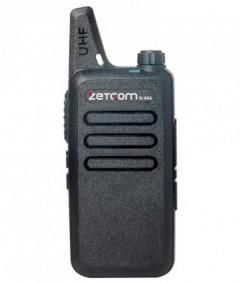 Zetcom Pmr 446  Telsiz