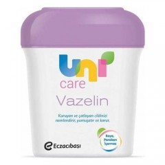 Uni Care Vazelin 100 Ml