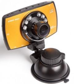 HD Kayıt(1080P) Geniş Açılı Araç Kamerası