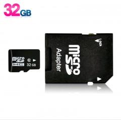32 GB Micro SD Kart